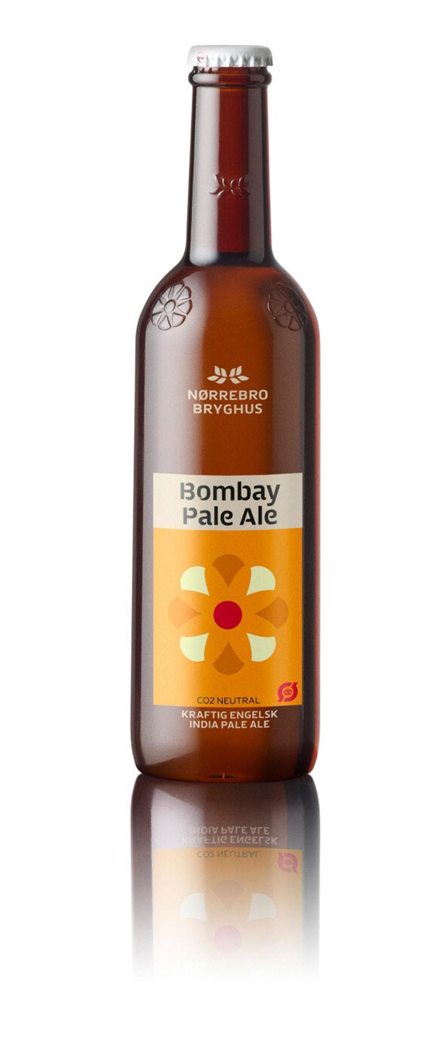 The Color Club - Bombay Pale Ale lys1