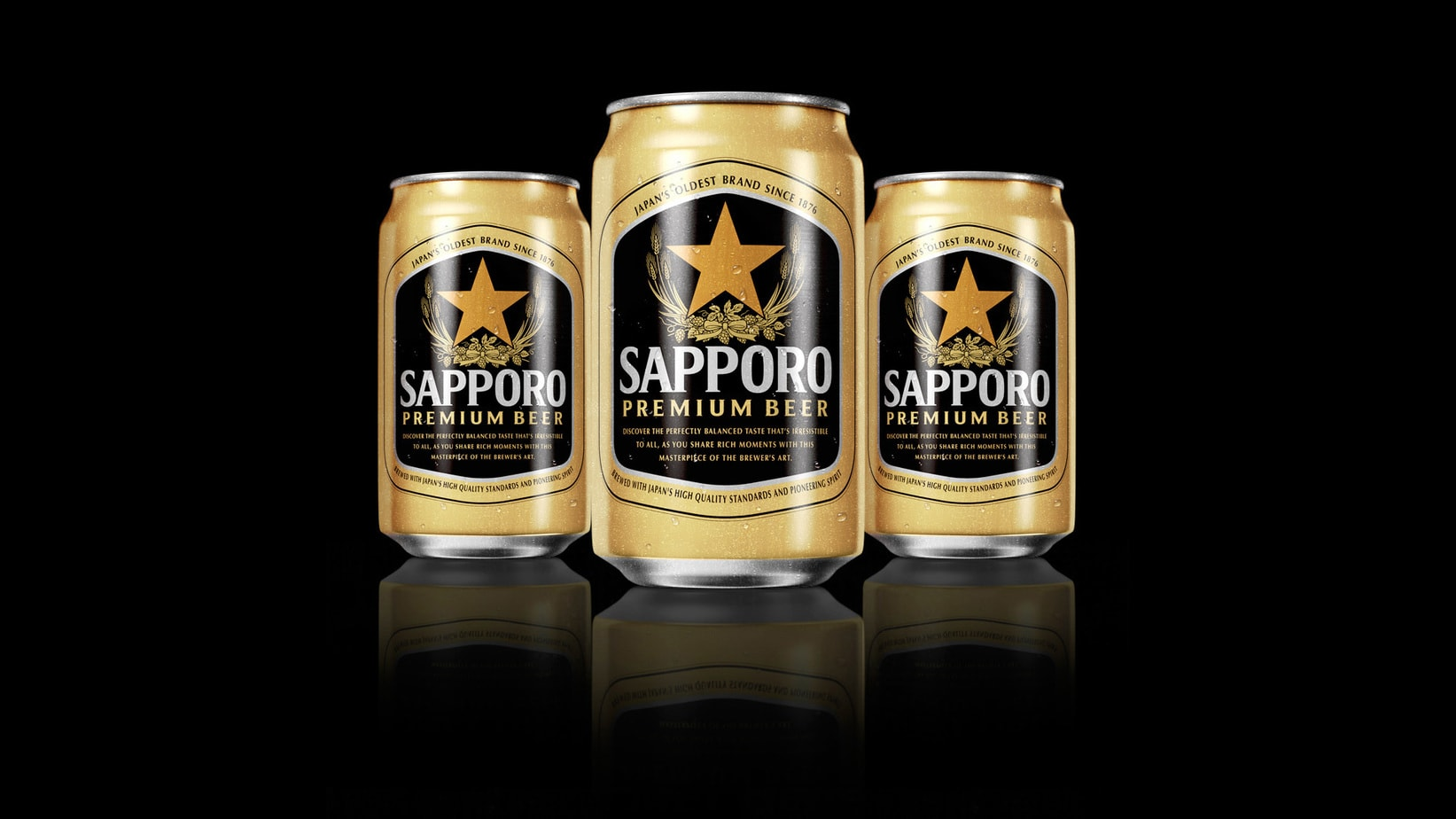 The Color Club - Sapporo Golden Can 01 1