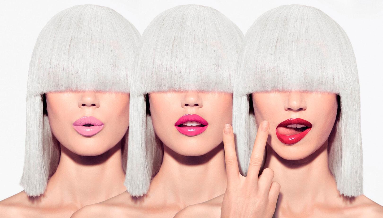 The Color Club - GOSH Lips B1