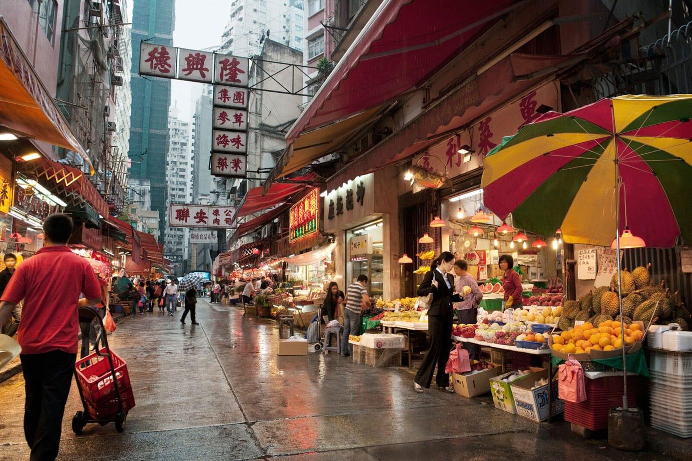 The Color Club - Hong Kong 11
