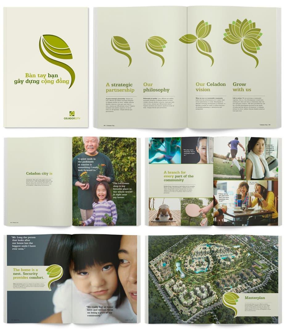 The Color Club - 01 celadon city brochure