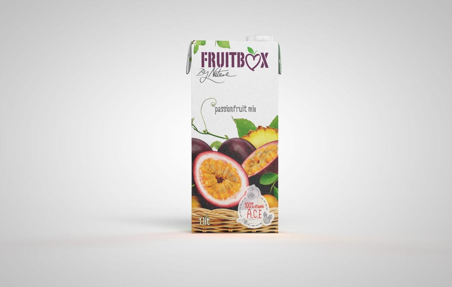The Color Club - Fruitbox 2 copy