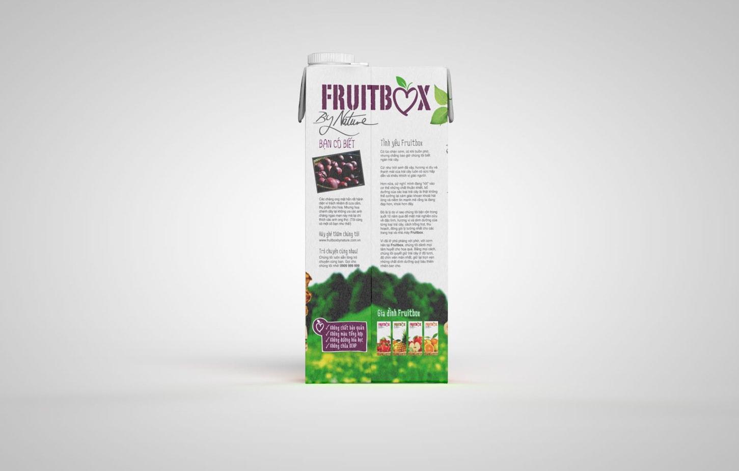 The Color Club - Fruitbox 3 copy