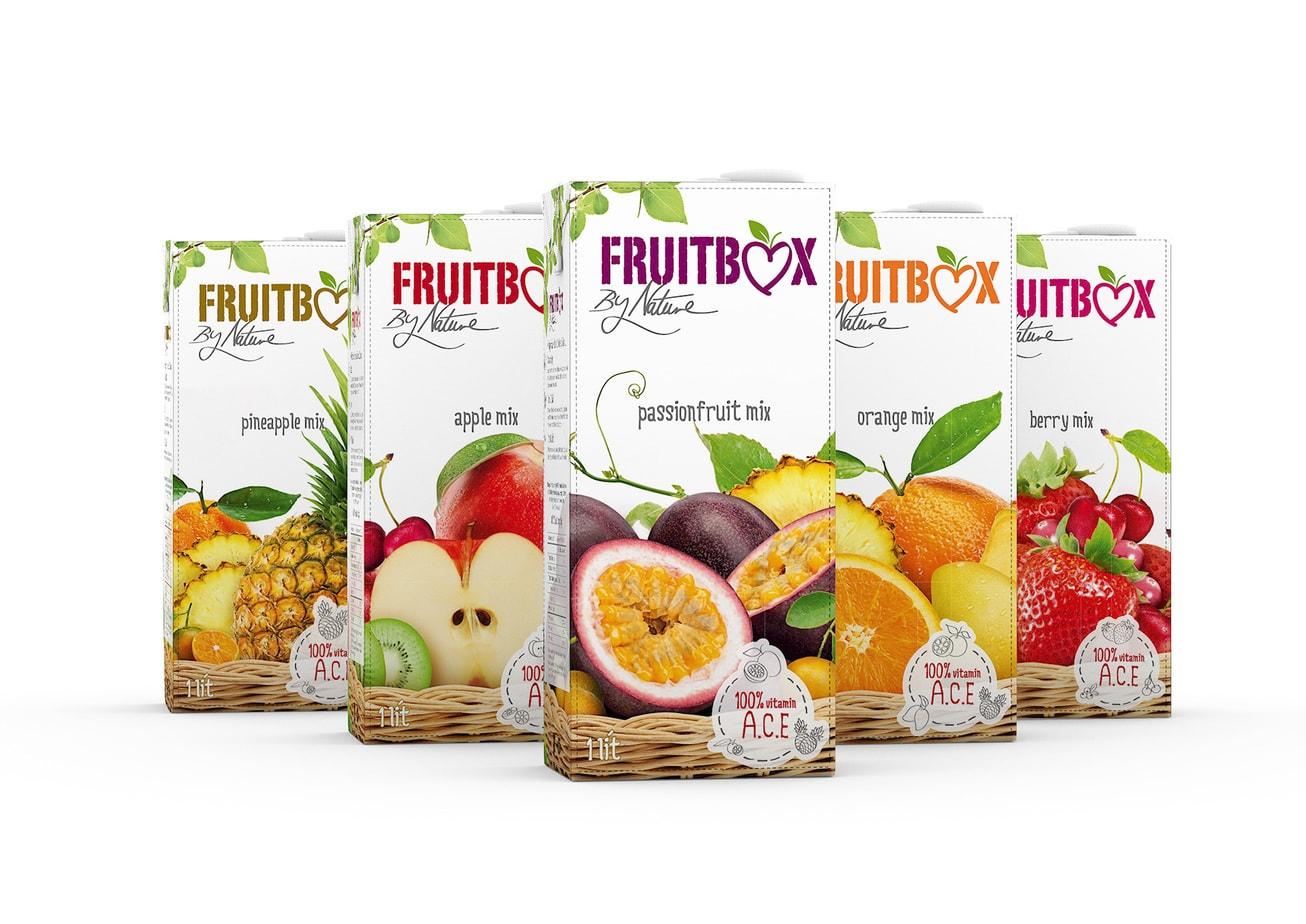 The Color Club - Fruitbox 5box copy