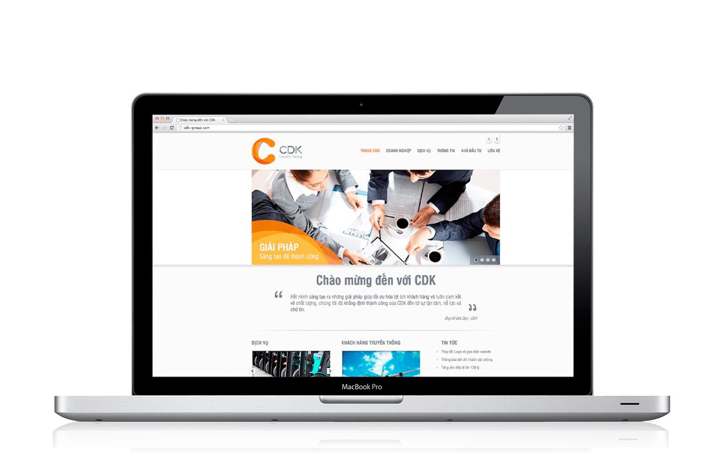 The Color Club - web CDK