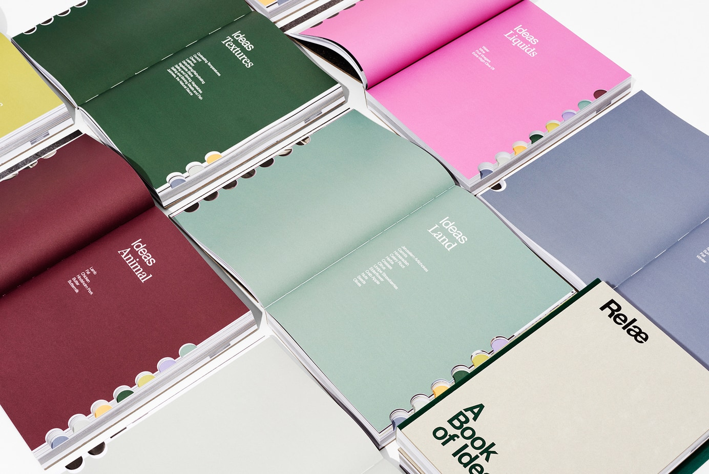 The Color Club - 2015.01.09 HOMEWORK PACKS3528 1