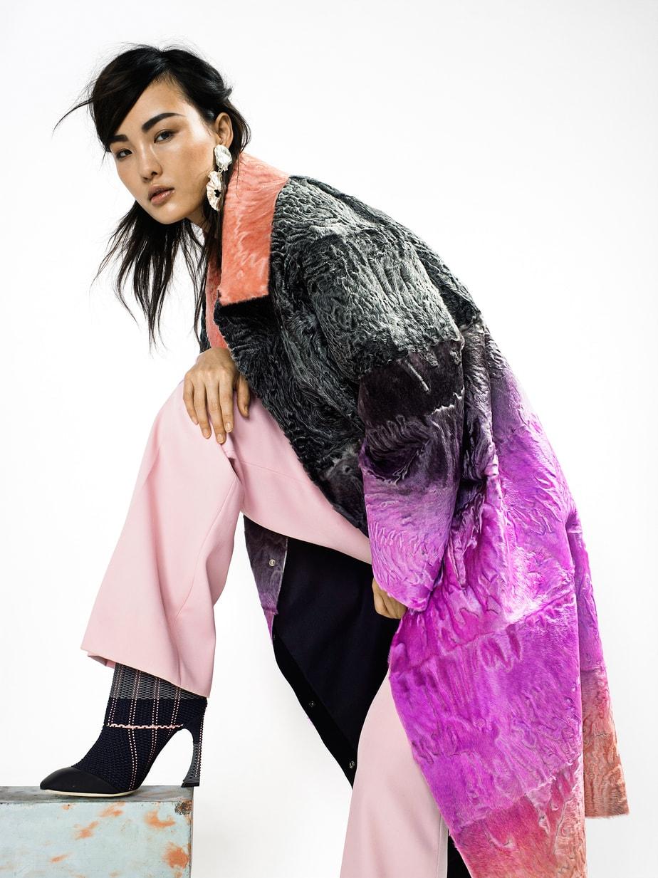 The Color Club - Kopenhagen Fur SWAKARA132845 2