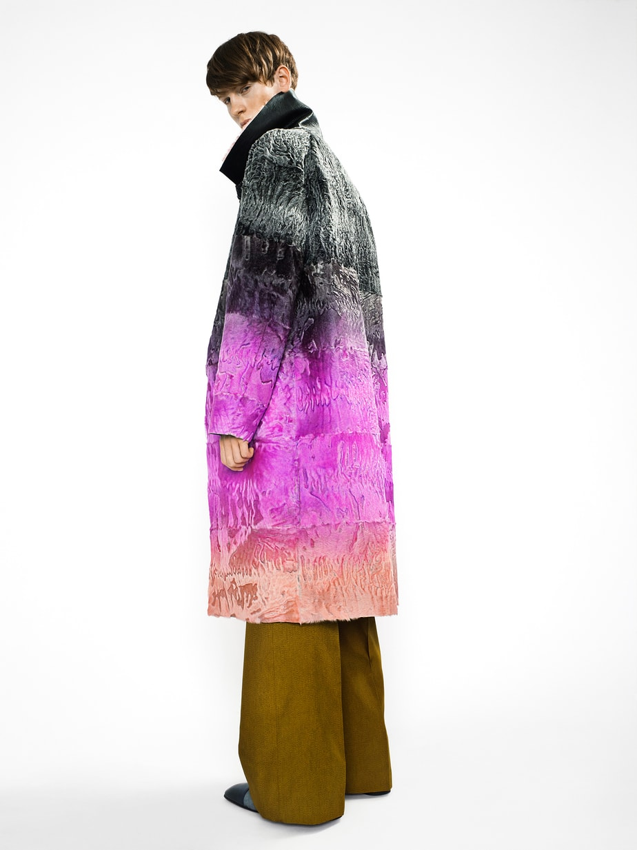The Color Club - Kopenhagen Fur SWAKARA133351 1