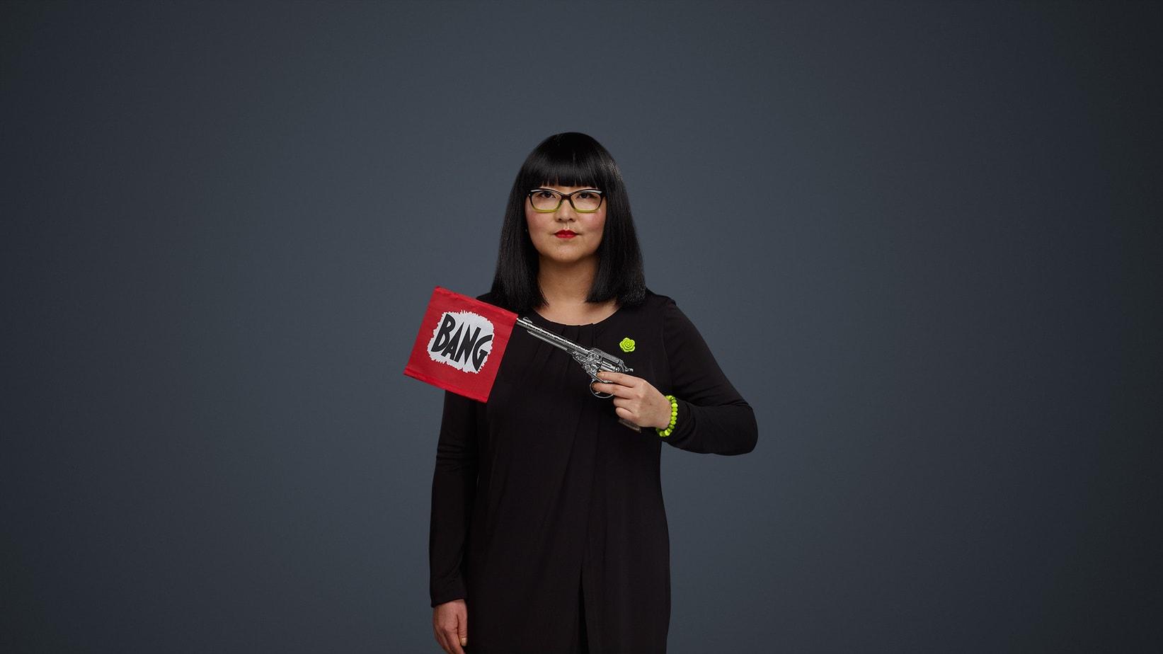 The Color Club - MJM Campaign 04