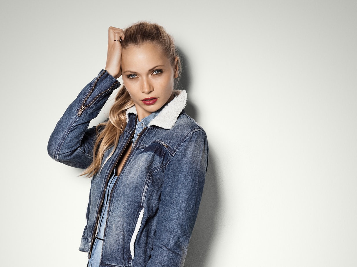 The Color Club - ONLY Denim 104047