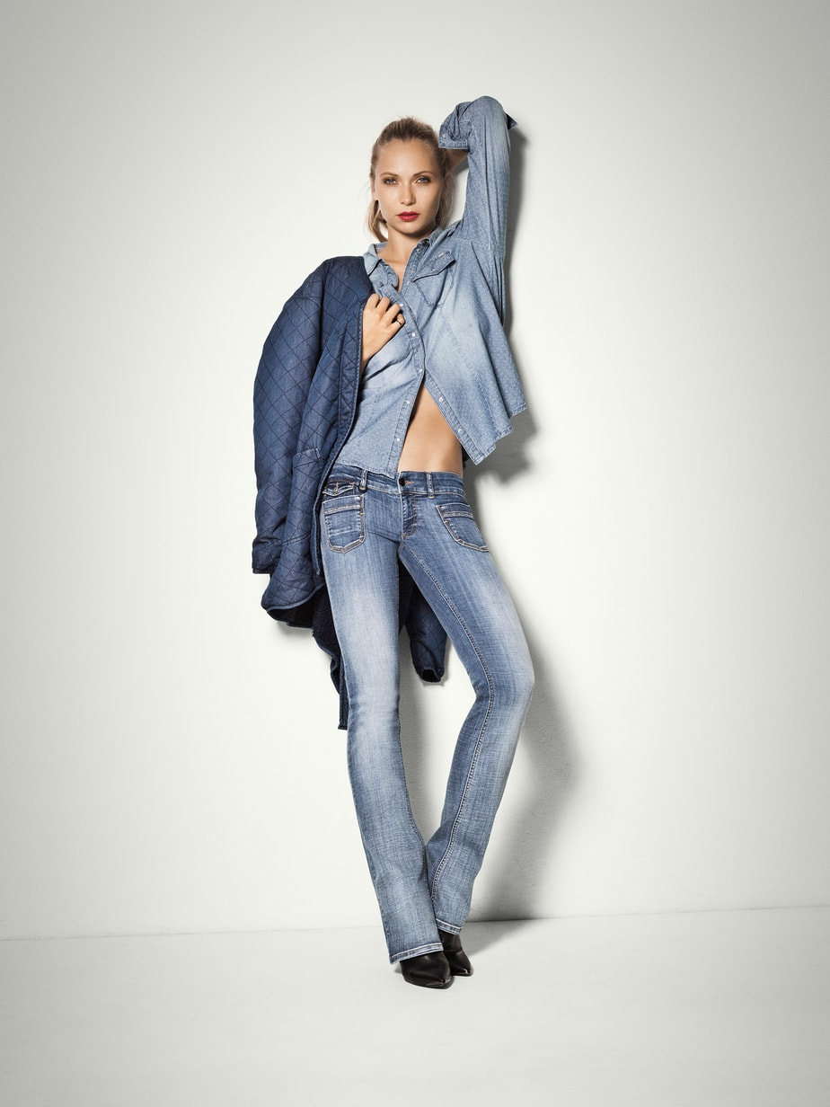The Color Club - ONLY Denim 104224