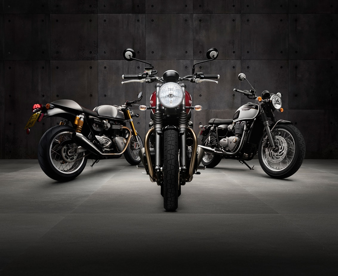 The Color Club - Triumph group of three asia R