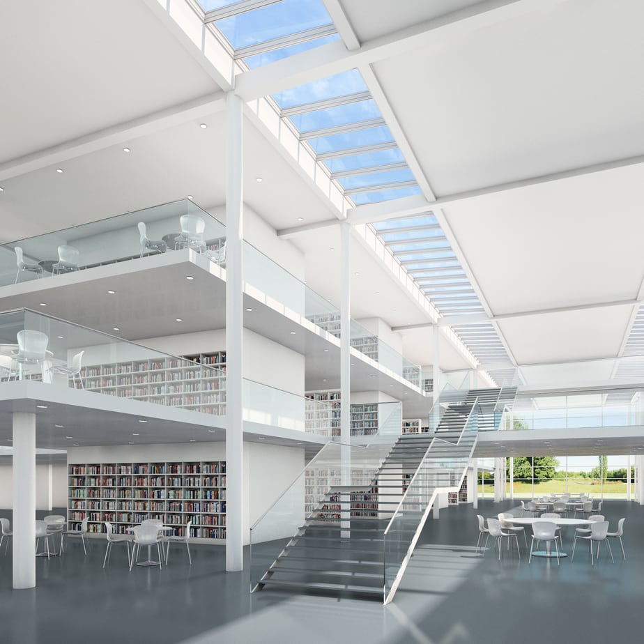 The Color Club - VELUX FP CGI Library