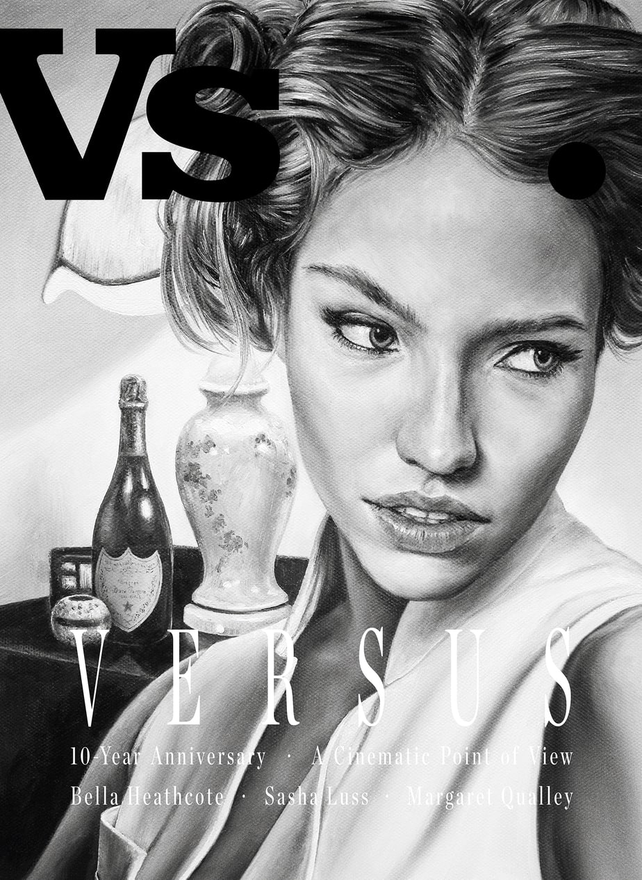 The Color Club - VS19 Covers4