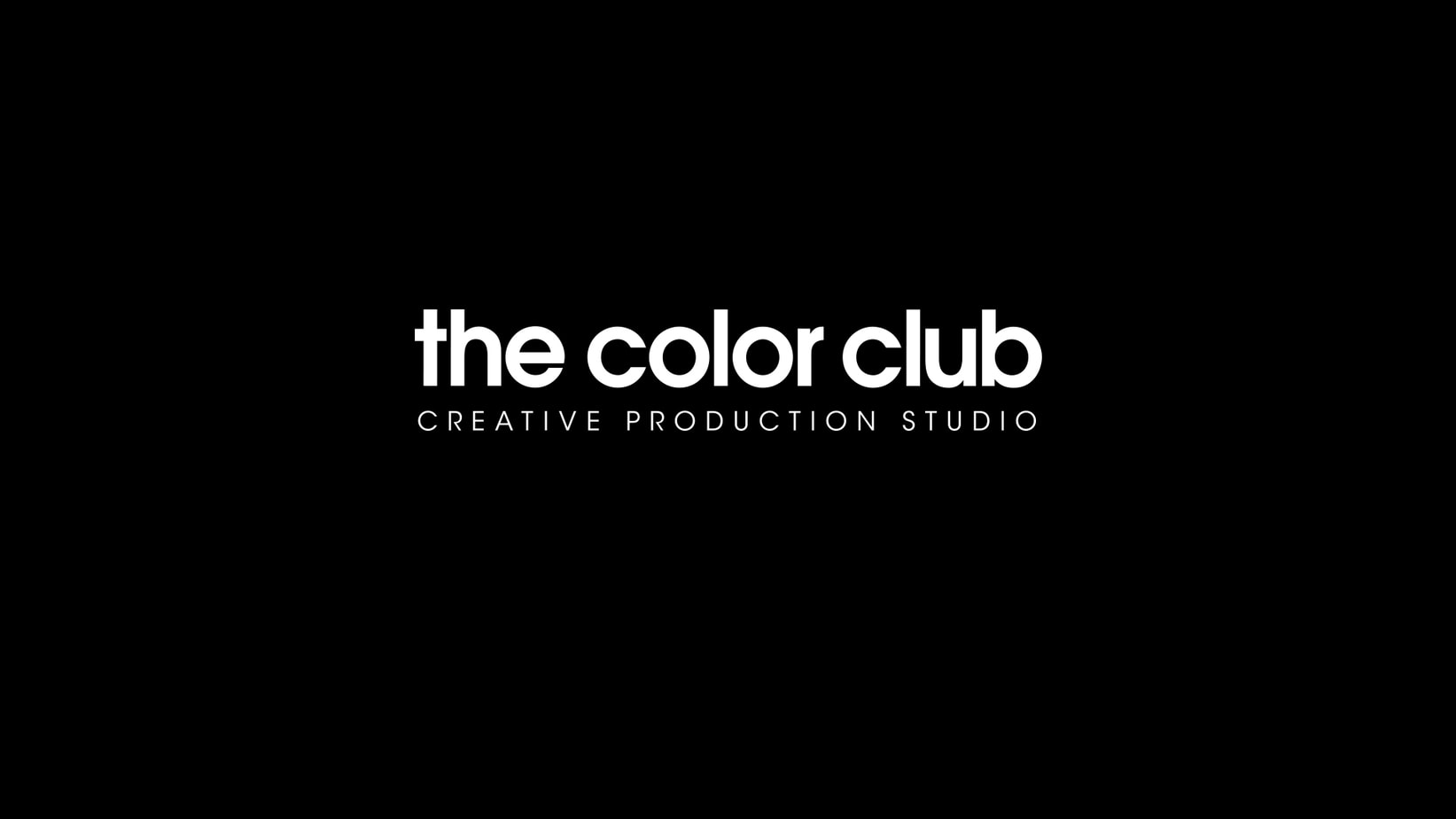 The Color Club -