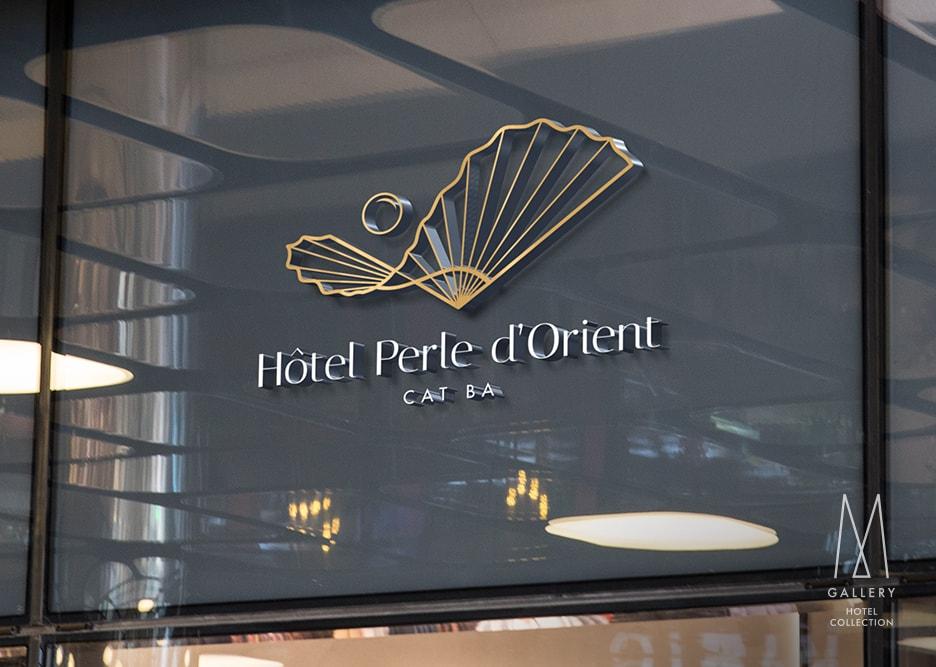 The Color Club - 02. Hotel Perle De