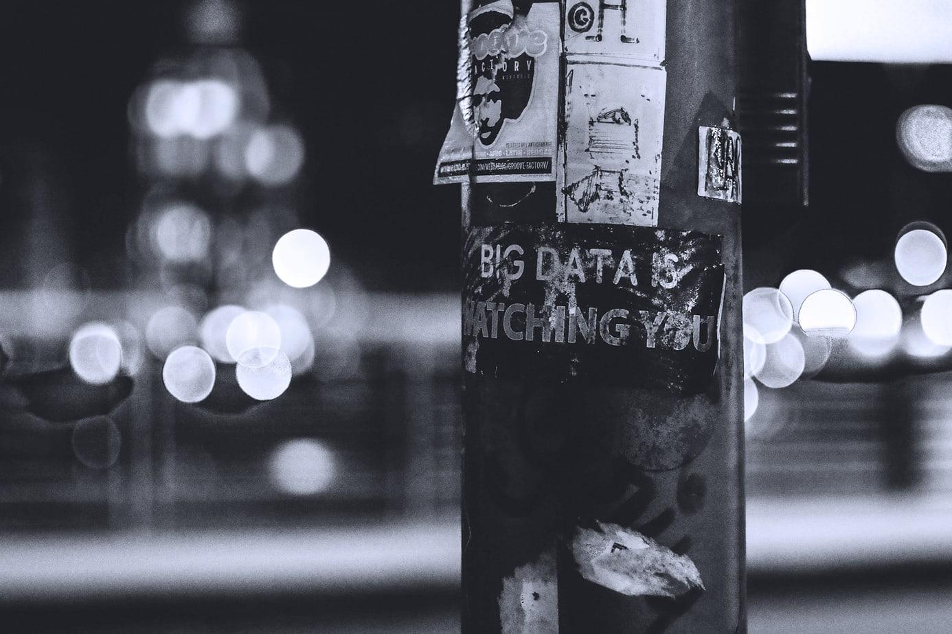 marketing trend big data