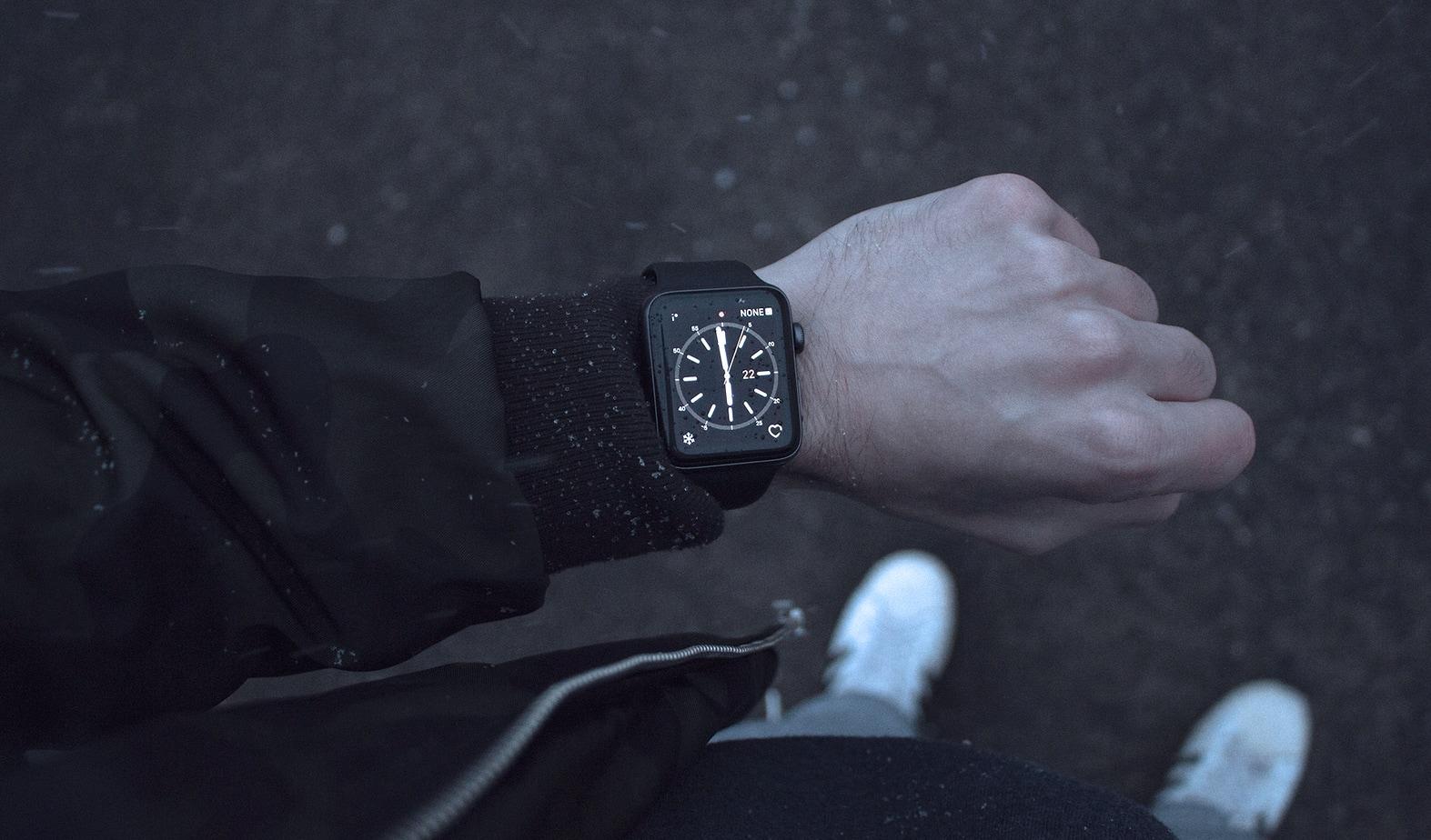 Future marketing trend, Smart devices, smart watch