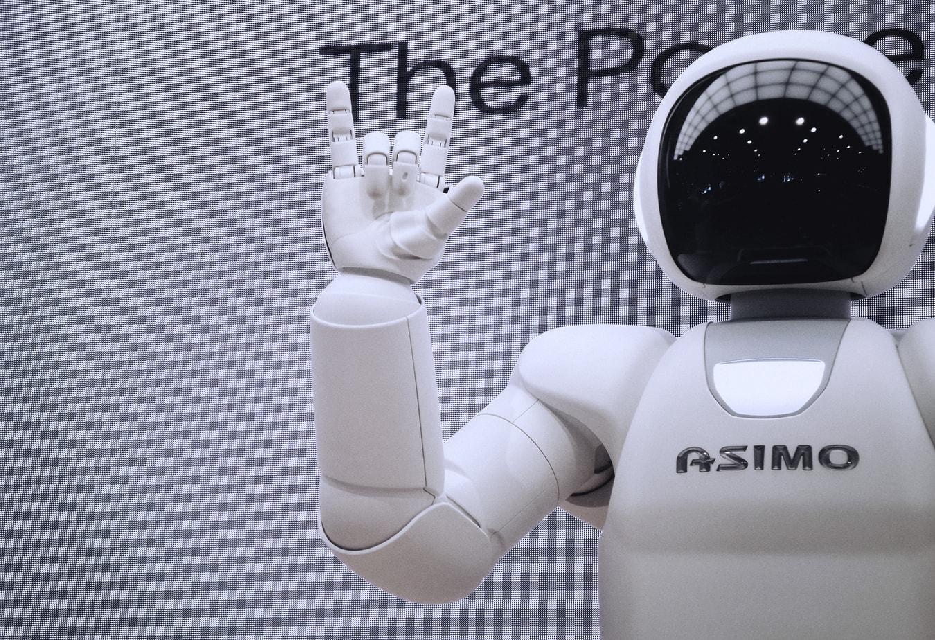 Future marketing trend Ai and machine learning